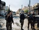 Ngày tàn của IS