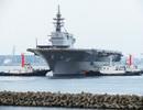 Nhật Bản cân nhắc trang bị vũ khí tấn công đầu tiên sau hơn 70 năm