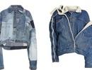Biến tấu sành điệu với áo Jeans