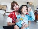 """Cảm phục tấm lòng """"người mẹ ngoại quốc"""" của hàng trăm trẻ khuyết tật Việt Nam"""