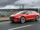 Xe thể thao chạy điện Jaguar I-Pace có gì đặc biệt?