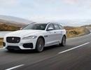 Jaguar XF Sportbrake 2018 - Động cơ mới, công nghệ mới
