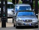 """""""Soi"""" chiếc xe bọc thép bảo vệ Thủ tướng Anh trong vụ khủng bố?"""