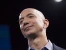 """Ông chủ Amazon """"đút túi"""" thêm 1,4 tỷ USD chỉ trong 1 ngày"""
