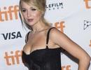 Jennifer Lawrence khoe ngực đầy