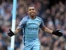 """Đội hình tiêu biểu vòng 24 Premier League: """"Báu vật"""" của Pep Guardiola"""