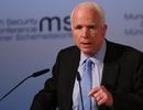 Thượng nghị sĩ John McCain: Chính quyền Tổng thống Trump đang hỗn loạn