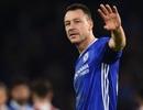 John Terry xác nhận chia tay Chelsea