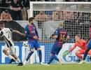 Juventus 3-0 Barcelona: Cú đúp của Dybala
