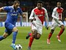 Juventus - Monaco: Lao vào cửa tử