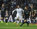 Juventus - Porto: Không thể rơi vàng