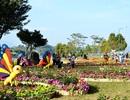 Cơ hội thưởng thức Vang Đà Lạt miễn phí và đón Giáng sinh tại Festival Hoa Đà Lạt