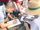 Người dân ký đơn đề nghị di dời trạm thu phí BOT cầu Bến Thuỷ
