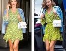 Miranda Kerr quyến rũ với váy ngắn