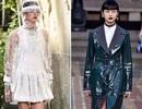 Quần áo... nhựa được lăng xê tại các tuần lễ thời trang