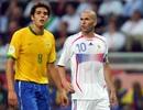 """Kaka: """"Tôi không ngờ Zidane lại thành công tới vậy"""""""