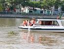 TPHCM: Lập đề án chợ đêm dọc kênh Bến Nghé