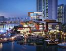 Khám phá những tiện ích đặc biệt ở khu đô thị tỷ đô ở Nam Sài Gòn