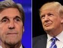 Ngoại trưởng Mỹ chỉ trích ông Trump trước ngày nhậm chức