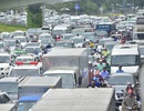 Nguyên nhân gây kẹt xe nghiêm trọng nhiều giờ quanh Tân Sơn Nhất