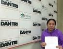 Nữ lao động kêu cứu từ Ả rập xê út: Thanh tra đột xuất Công ty Petromanning!