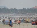 Lượng khách đến Đà Nẵng tăng gần 39% so với năm ngoái