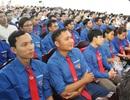 29 bác sĩ trẻ học để về công tác tại vùng khó khăn