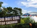 Australia mua lại giấy phép khai thác mỏ từng cấp cho Trung Quốc