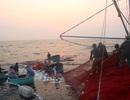 Ngư dân Quảng Trị phấn khởi vươn khơi đánh bắt vụ cá mới