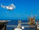 """Sản lượng khai thác dầu thô giảm do các mỏ đã qua thời """"đỉnh cao"""""""