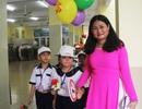 Học sinh TPHCM tựu trường trước lễ khai giảng 3 tuần
