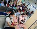 Hà Nội: Hơn 35 nghìn lượt khám chữa bệnh trong kỳ nghỉ lễ