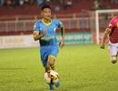 Đánh bại Cần Thơ, Khánh Hoà phả hơi nóng vào cuộc đua vô địch V-League