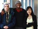 """Hành trình vươn lên từ """"góc tối đơn độc"""" của nữ sinh Việt tại Mỹ"""