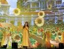 """""""Khát vọng trẻ"""" sục sôi hát mừng Đại hội Đoàn toàn quốc lần thứ XI"""