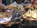 Đủ nỗi lo về khô cá kém vệ sinh
