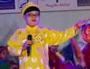 Cậu bé 10 tuổi giỏi tiếng Anh, có tài MC và hùng biện