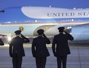 """Khám phá bên trong """"Nhà Trắng trên không"""" của Tổng thống Mỹ"""