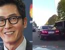 Không tìm được nguyên nhân khiến Kim Joo Hyuk gây tai nạn giao thông
