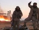 IS nhốt 12 dân thường Iraq vào lồng trước khi thiêu sống