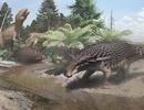 Phát hiện hóa thạch khủng long trông như một chiếc xe tăng bọc thép ở Canada