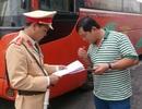 Quảng Trị: Kiên quyết xử lý các phương tiện nhồi nhét khách