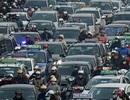 """Bộ GTVT quyết """"tái xuất"""" xe nhập khẩu không đạt tiêu chuẩn khí thải"""