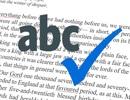 Công cụ giúp dẹp tan nỗi lo sai lỗi chính tả khi soạn thảo văn bản