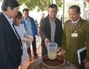 Hà Nội: Quán cơm bán rượu chứa methanol vượt ngưỡng hơn 2.000 lần