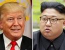 """Ông Trump và Kim Jong-un đối đầu trong vòng loại """"Nhân vật của năm"""""""