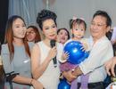 Trịnh Kim Chi bật khóc khi chồng con tổ chức sinh nhật bí mật
