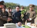 Triều Tiên nói về bộ 3 chiến lược chống lại lệnh trừng phạt
