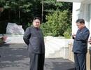 Lý do nhà lãnh đạo Triều Tiên ít xuất hiện công khai trong năm 2017