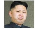 Ông Kim Jong-un khóc khản giọng khi biết tin anh trai qua đời